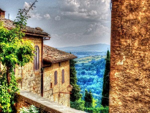 Tuscany On A Budget Tours   Tuscany italy, Tuscany, Italy ...