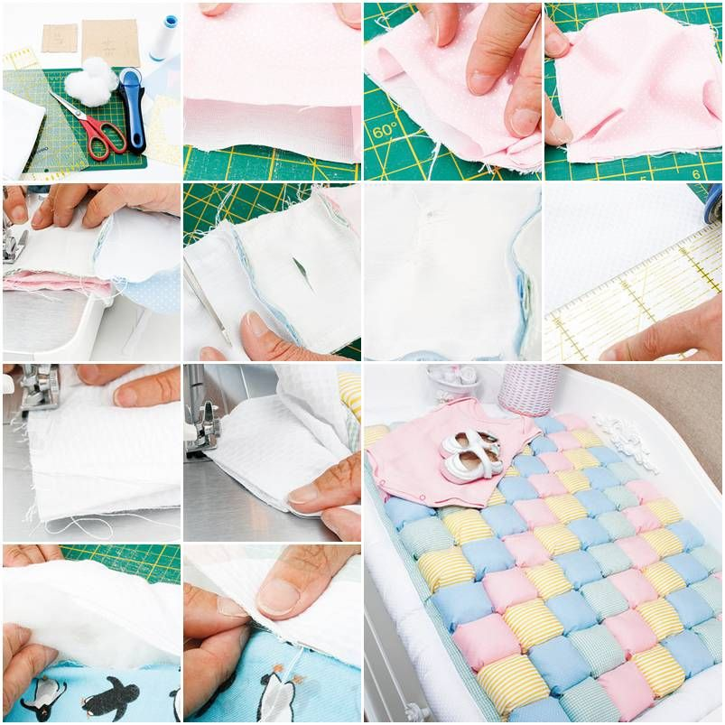 How to make baby diaper change rug step by step diy tutorial how to make baby diaper change rug step by step diy tutorial instructions how to solutioingenieria Images