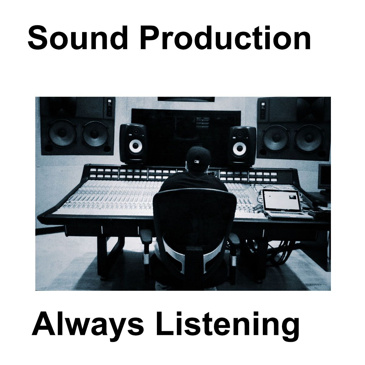 Sound Production is what sent me down the path of