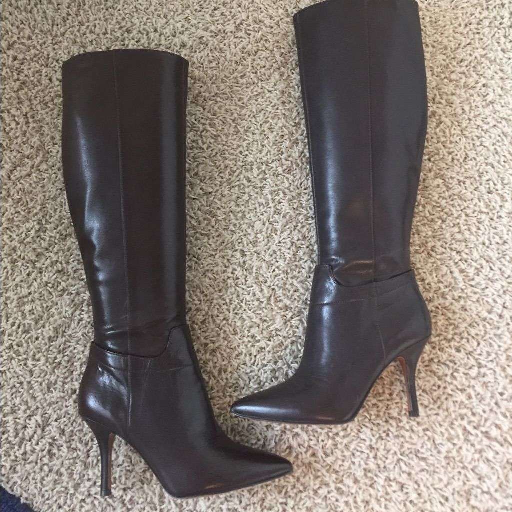 Nine West Boots - New - Never Worn
