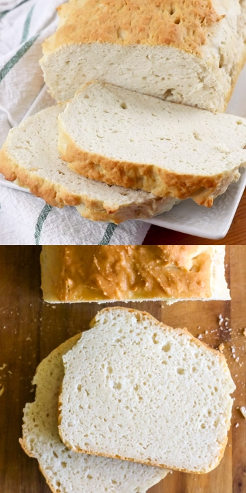 Easy Keto Sandwich Bread Recipe  #keto