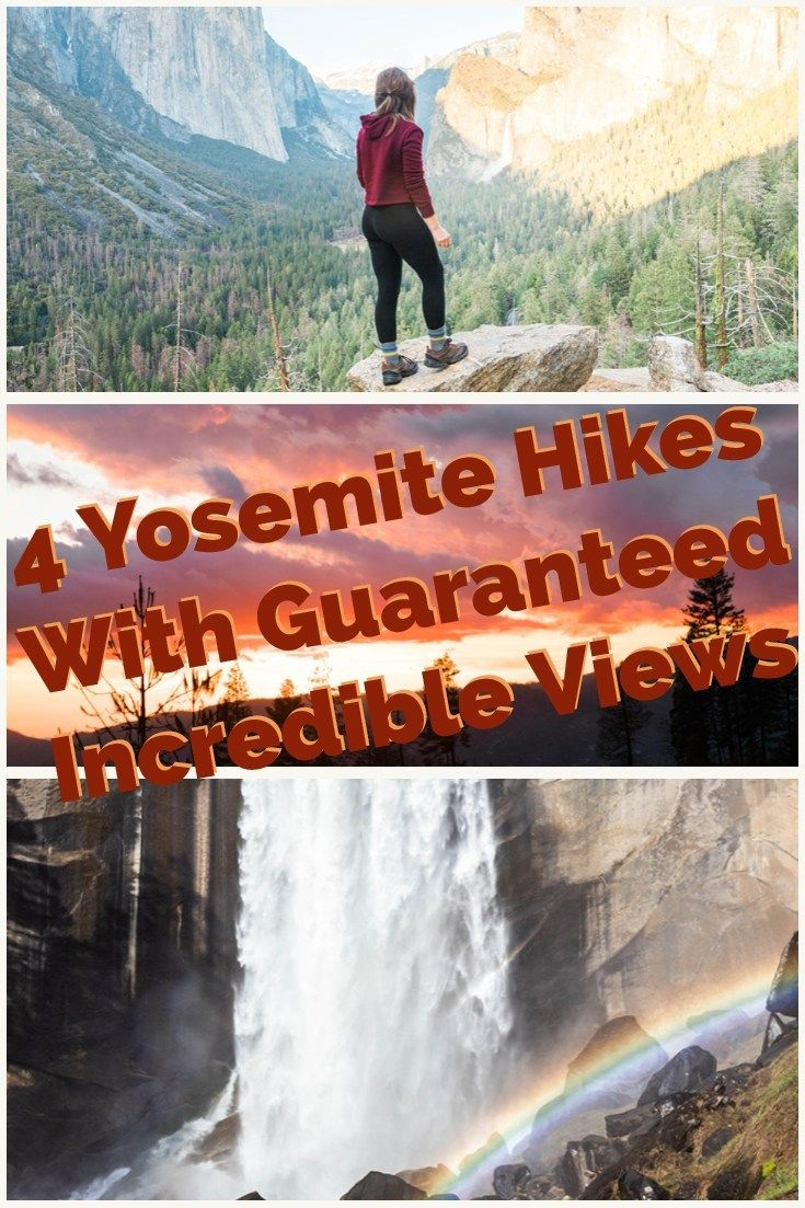 Wild West Road Trip day 7 Yosemite National Park Artist