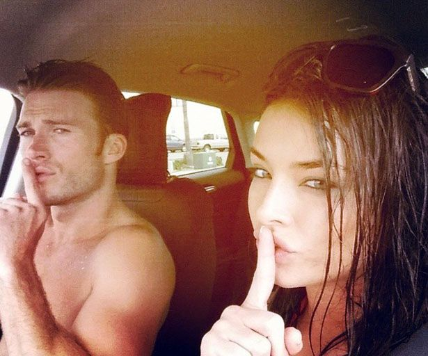 scott eastwood and brittany brousseau google search