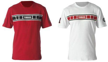 Yamaha Vintage Collection T Shirt Retro To Go Yamaha Shirts Vintage Collection