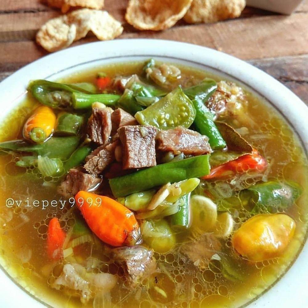 Resep Sahur C 2020 Brilio Net Resep Masakan Resep Makanan Resep Masakan Cina