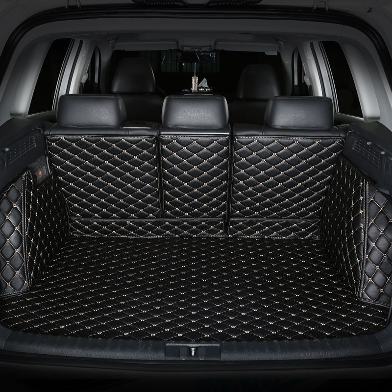Chowtoto Custom Special Trunk Mats For Lexus Rx200t Durable Waterproof Boot Carpets For Rx 200t Lagguge Mat Affiliate Car Trunk Interior Accessories Car