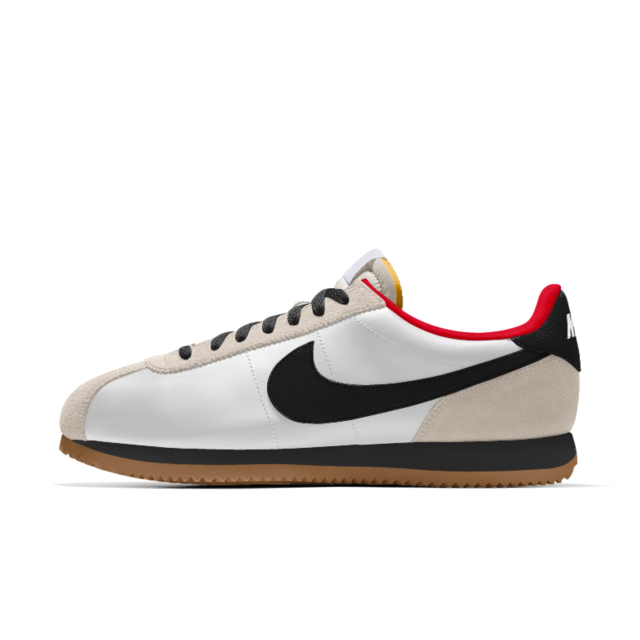 Nike Cortez Basic Id Men S Shoe Sneakers Men Fashion Shoes Mens Nike