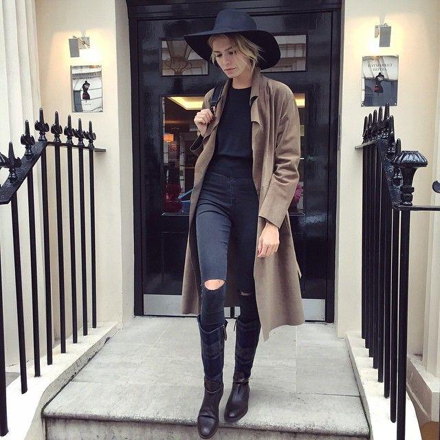 Lena Perminova @lenaperminova Instagram photos   Websta (Webstagram)