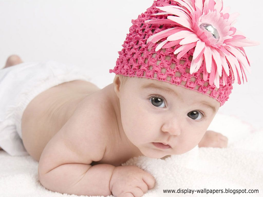 Cute Baby Wallpapers For Desktop Free Download Group 1024 ...