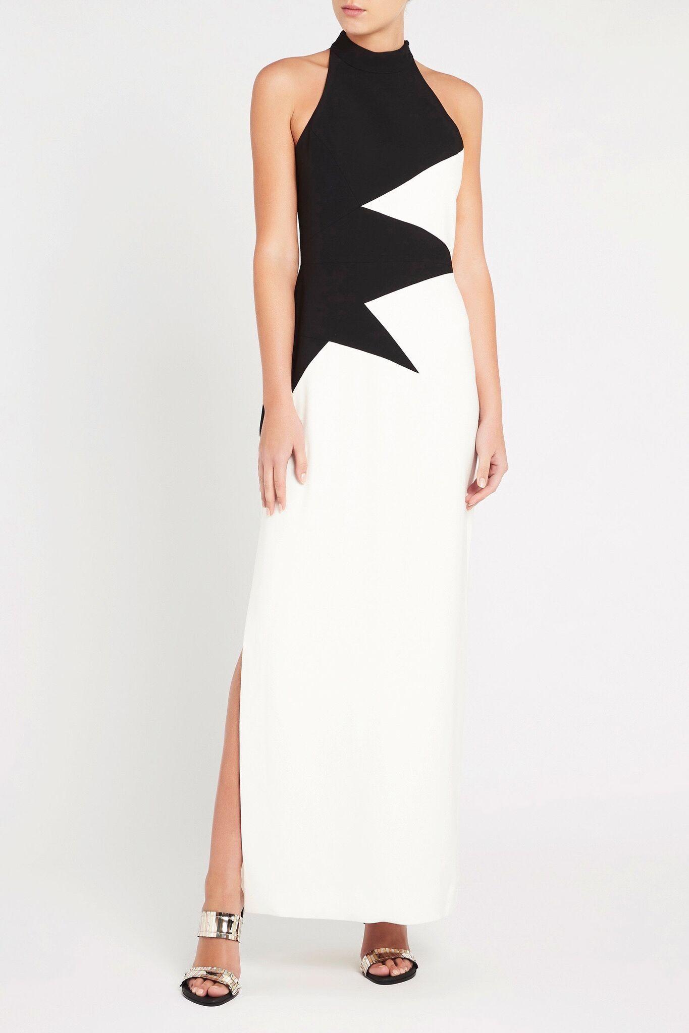size 40 bf3db b45e8 STAR STREET DRESS Fitted racer dress #sassandbide sass ...