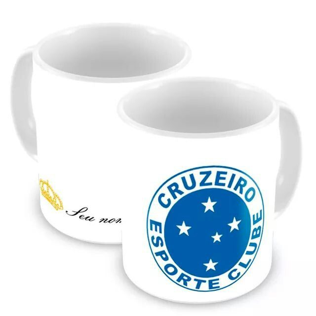 f16f8bfbd2b6b Caneca Cruzeiro nome personalizado. Gostou  Entre em contato pelo email  sac giges.com.br. ou veja mais canecas em www.giges.com.br