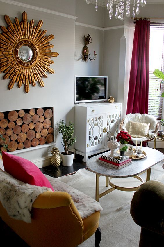 Interior Design Styles: The Definitive Guide | Design trends, Living ...