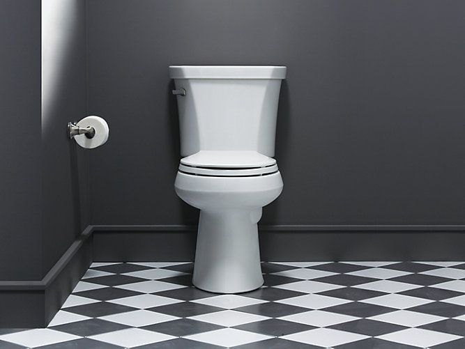 Hence Choosing The Right Toilet Is Important When Building Your