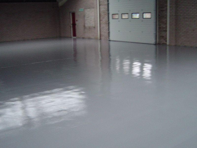 High Gloss Concrete Floor Paint Flooring Ideas In 2020 Epoxy Floor Paint Painted Concrete Floors Epoxy Floor