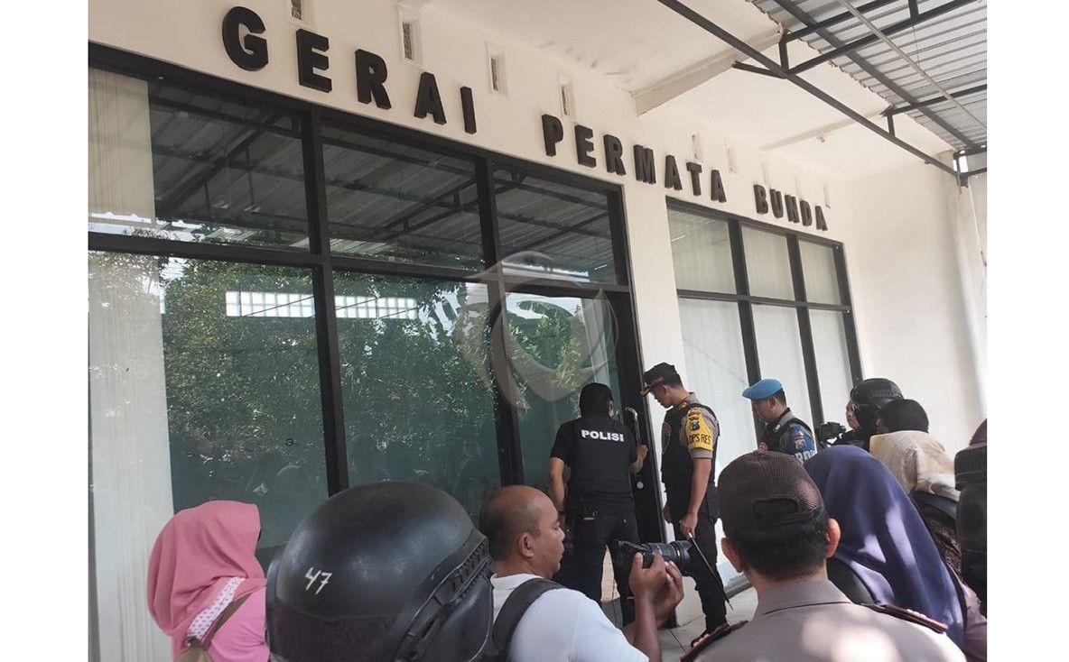 Polres Lumajang Buka Posko Pengaduan Korban Investasi Bodong