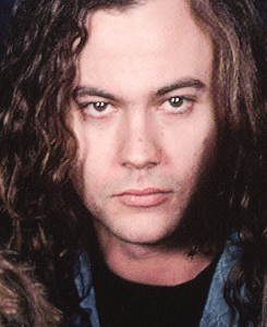 Mike Starr 90s
