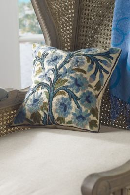 Tree of Life Pillow from Soft Surroundings