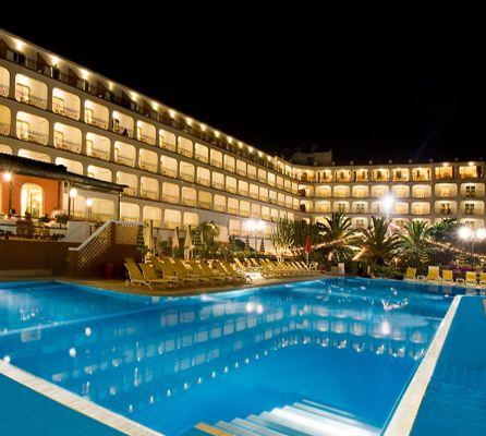 Hilton Giardini Naxos in GiardiniNaxos, Sicilia Sicily