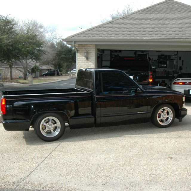 90 Chevy truck  Auto  Pinterest  Chevy Trucks and 90
