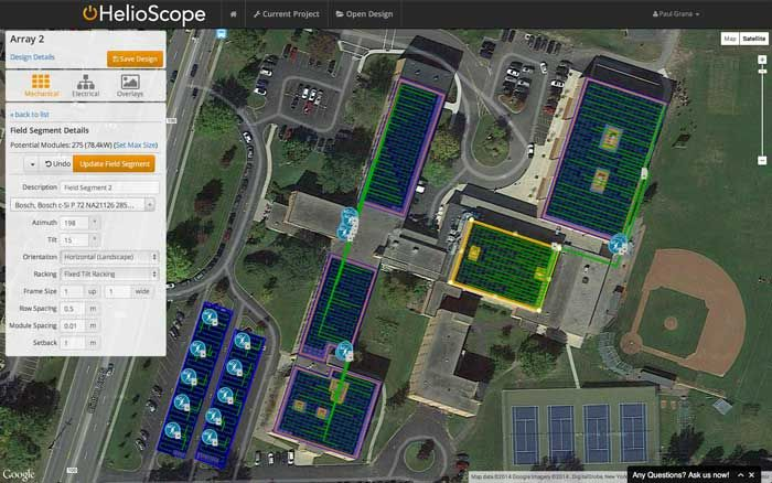 how software is changing the solar sales process