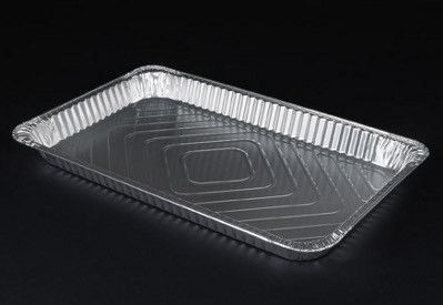 Durable Full Size Shallow Pan (7700-70) 50/Case