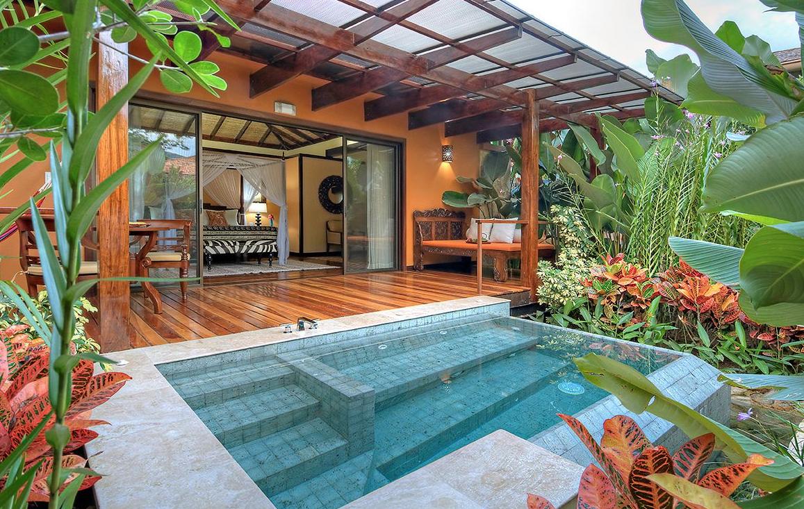Arenal Nayara Hotel & Gardens San Carlos Costa Rica