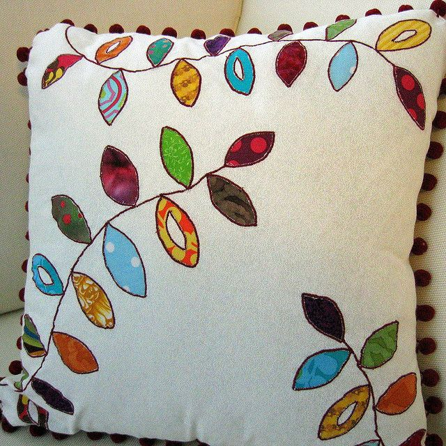 Pillow Applique Ideas on crochet pillow ideas, fall pillow ideas, wuilted pillow ideas, sewing pillow ideas, needle felted pillow ideas, chenille pillow ideas, patchwork pillow ideas, diy pillow ideas, trapunto pillow ideas, easter pillow ideas, christmas pillow ideas, button pillow ideas, handmade pillow ideas,