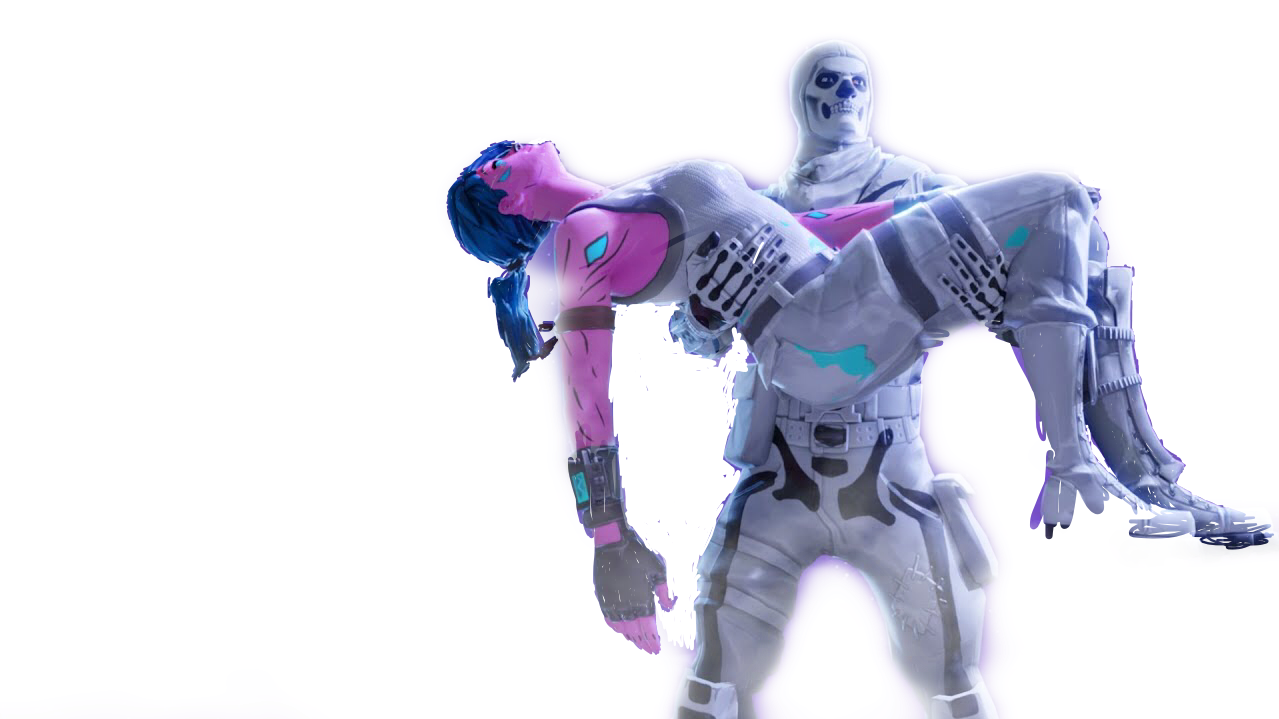 Freetoeditpink Ghoul Trooper With The White Skull Trooper Fortnite Skulltrooper Pinkghoultrooper Season1fortnite Remixit Ghoul Trooper Ghoul Trooper