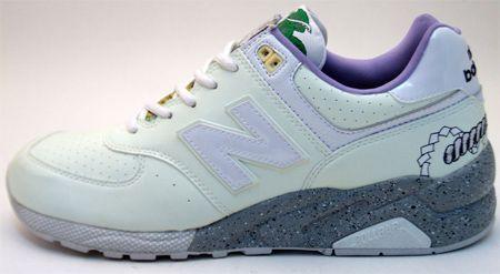 pretty nice e0c94 0d305 (FRAT x mita sneakers x New Balance MT576S Bamboo Rake)
