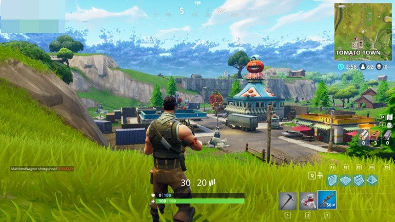 Google Irks Epic Games By Revealing Fortnite Android Flaw