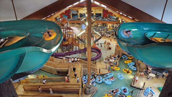 Wisconsin Dells Golf Wisconsin Dells Resort: Wisconsin Dells On Pinterest