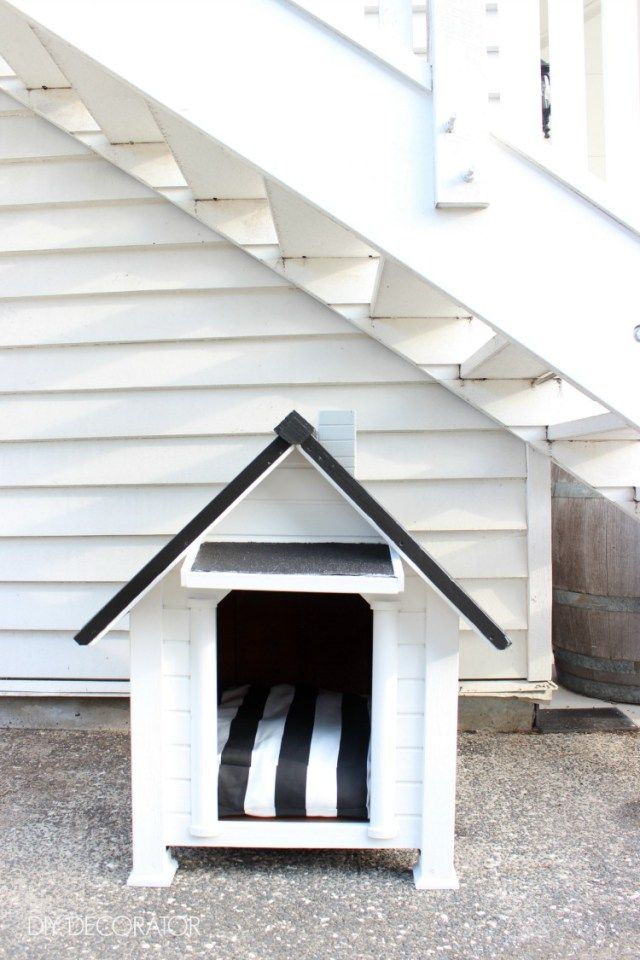 Dog Decor It S A Dog S Life Diy Dog Kennel Decor Dog Life