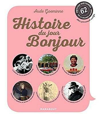 Super livre pour découvrir l'histoire de façon marrante ;) #histoire #livre à lire