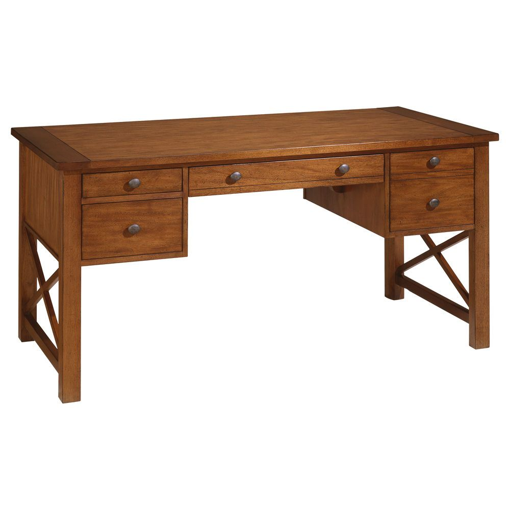 Kenzie Desk Ethan Allen Us Modern Home Office Desk Desk Home