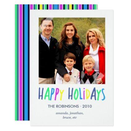 Family instagram photo happy holidays greetings card merry family instagram photo happy holidays greetings card merry christmas diy xmas present gift idea family m4hsunfo