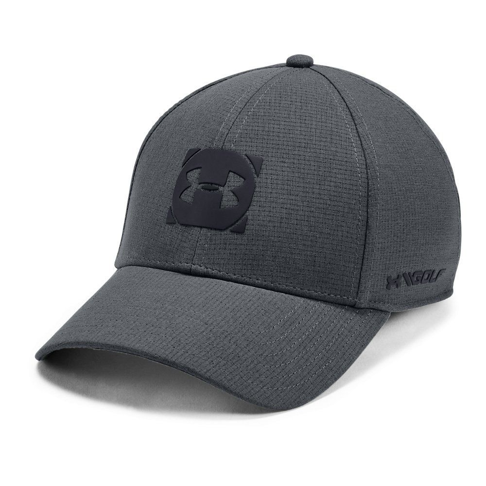 bdfcc8e6557f Under Armour Men s Under Armour Jordan Spieth Official Tour 3.0 Cap ...