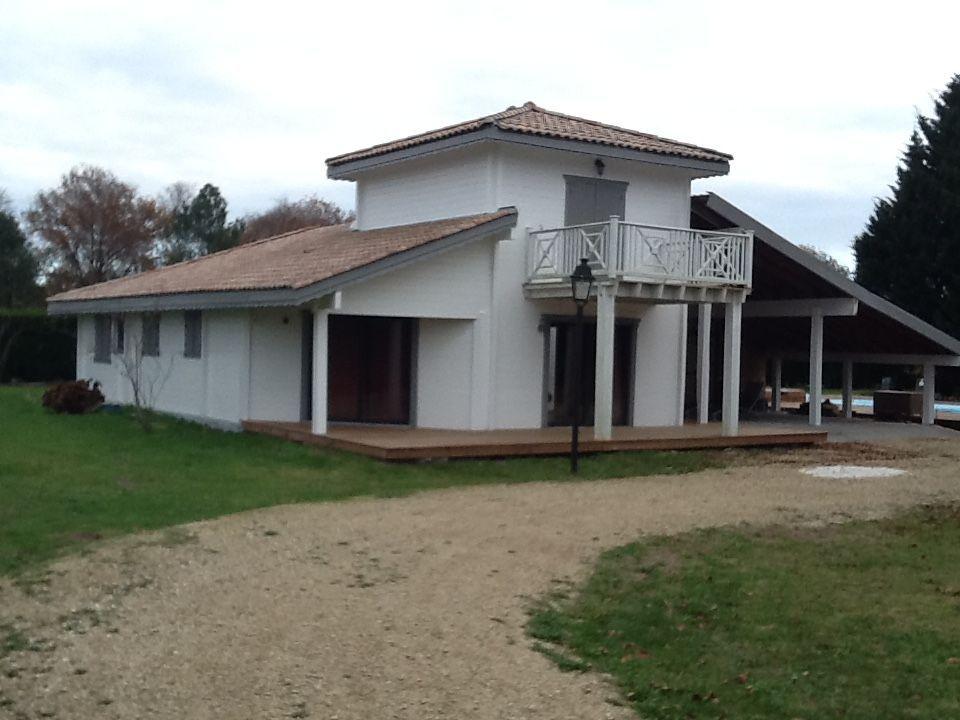 Captivating Abritel Location Villa à Arcachon. Superbe Villa 3 Chambres Avec Sont  Espace Piscine/jacuzzi