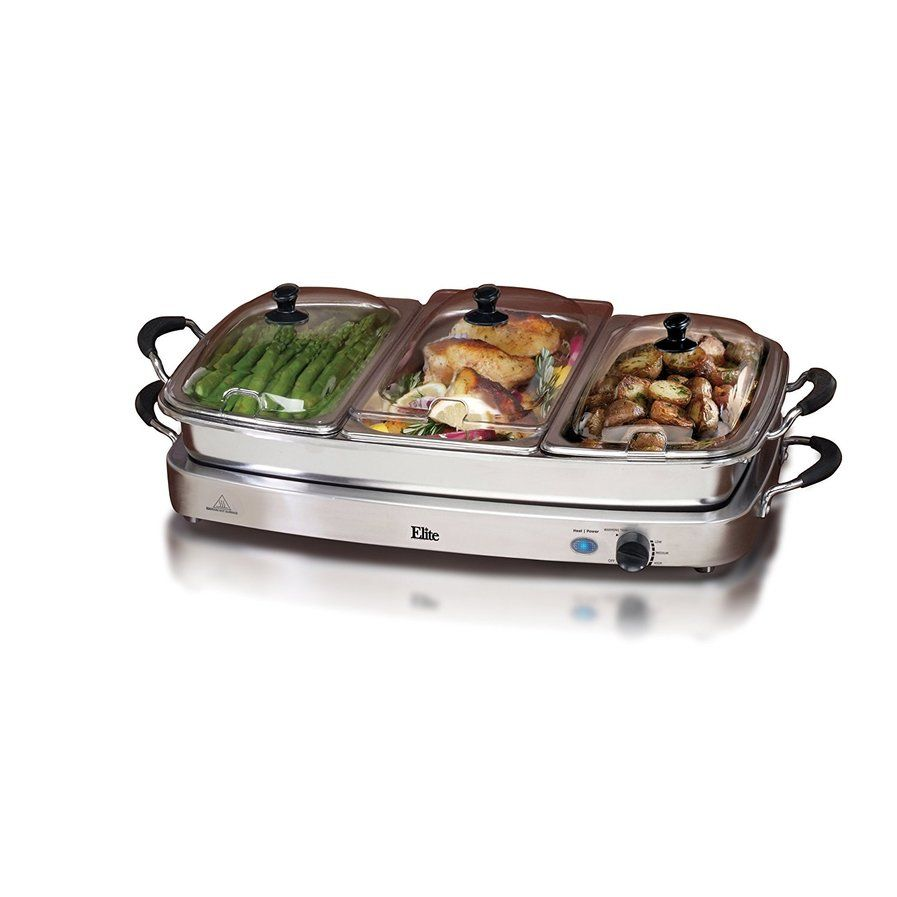 buy food warmers for parties