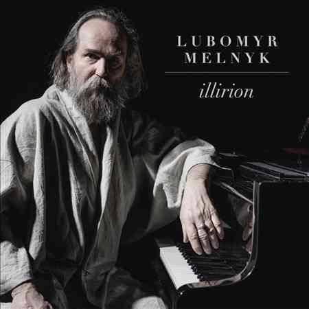 Lubomyr Melnyk - Melnyk: Illirion