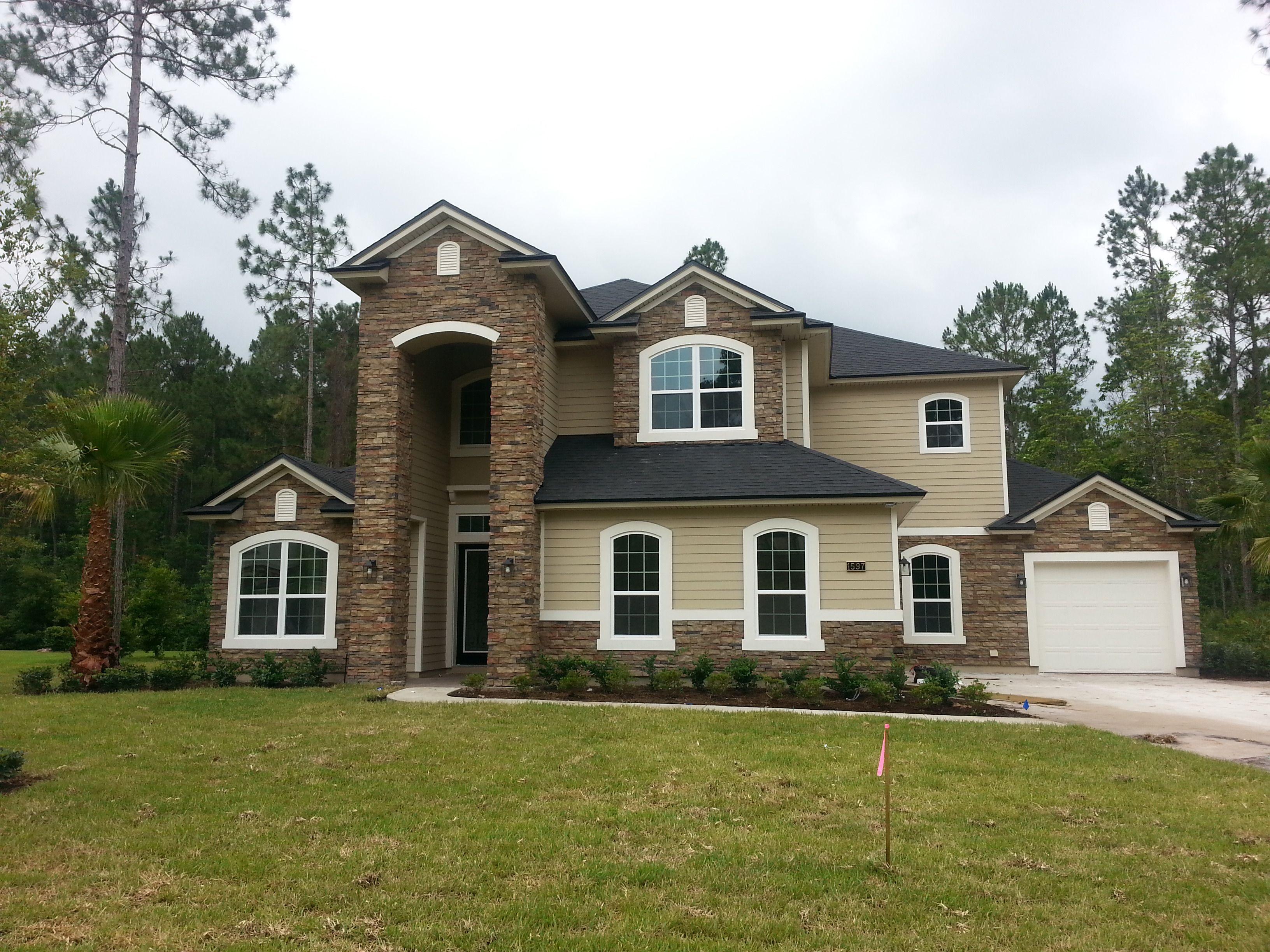 Dream Finders Model Homes