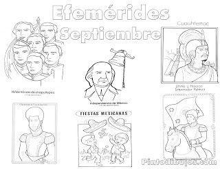 Efemérides De Septiembre Efemerides De Septiembre