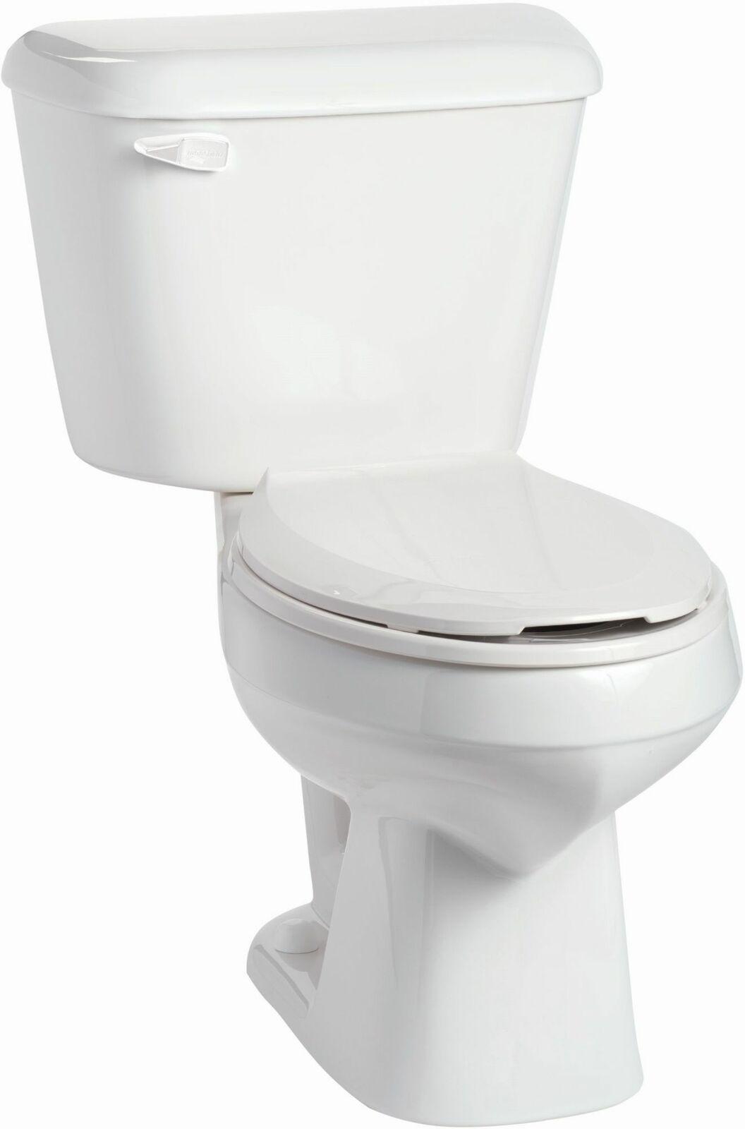 Mansfield 138 3173 Alto 1 28 Gpf Two Piece Elongated Toilet White Toilets Ideas Of Toilets Toilets Toilet Toto Toilet Kohler Toilet