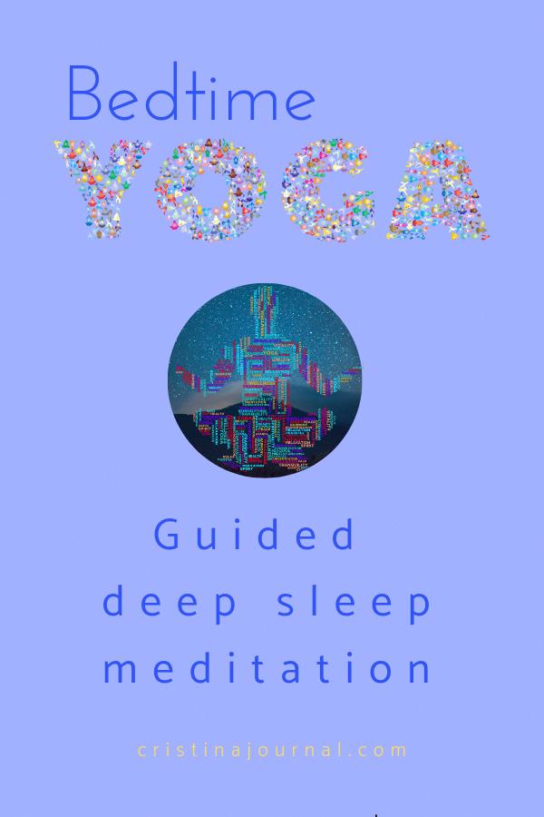 Extraordinary underwent meditation for sleep my review
