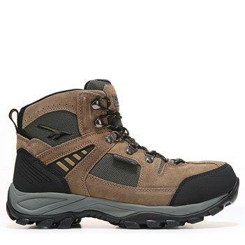 Men S Deco Pro Mid Top Wide Waterproof Steel Toe Work Boot Steel