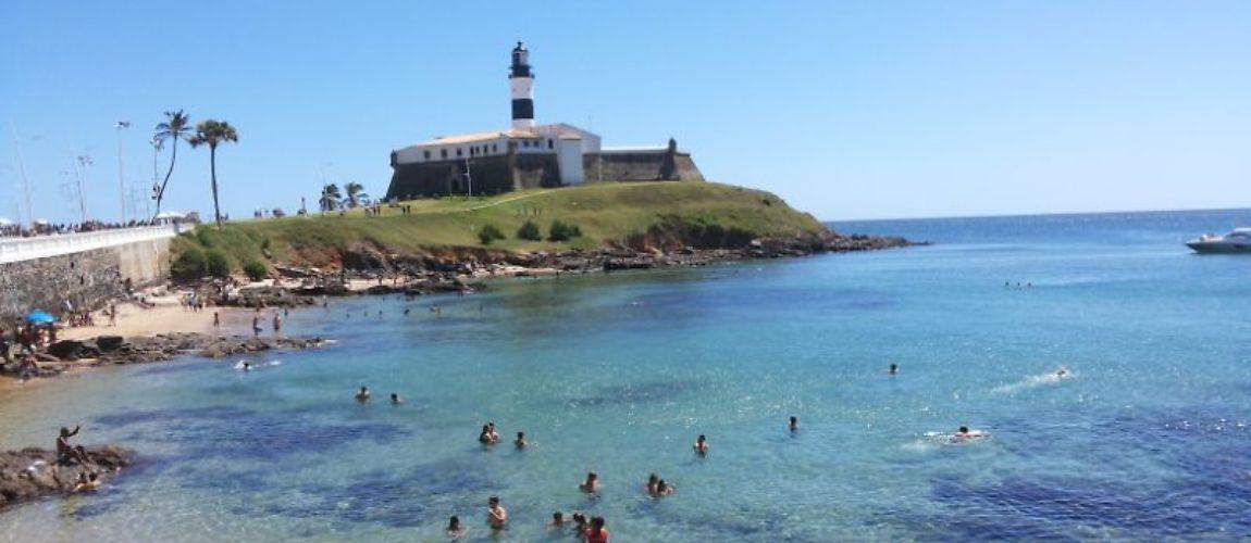 #férias