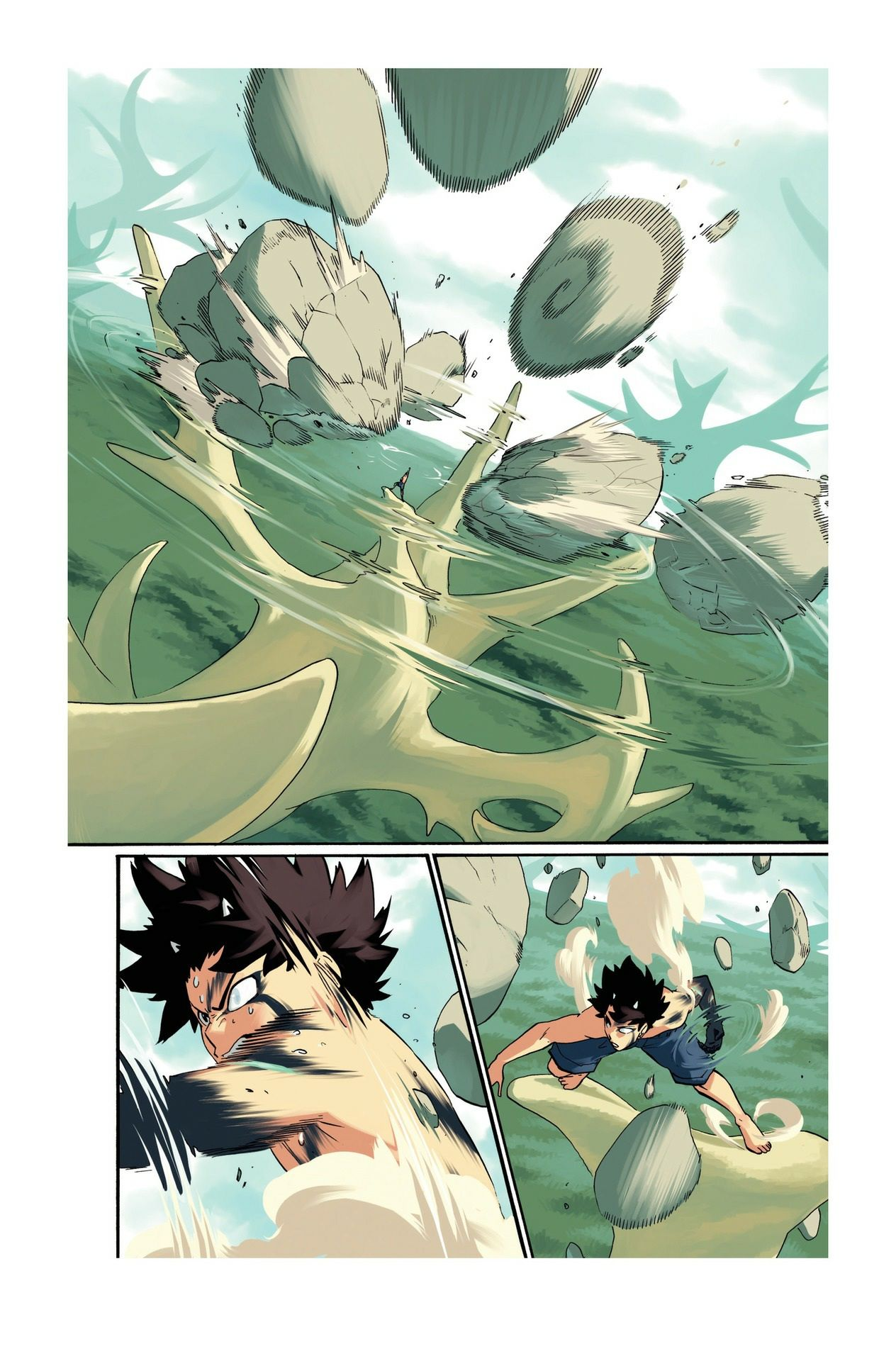 Radiant Tome 9 Lecture En Ligne : radiant, lecture, ligne, Radiant, Anime, Character, Design,, Aesthetic, Anime,, Ghost, World
