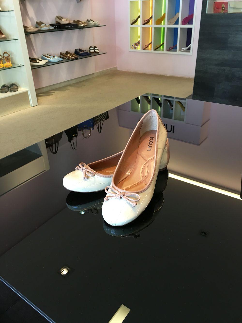 Você é  por sapatilhas? Vai amar esse novo modelo de bordado #matelasse #koquini #sapatilhas #euquero Compre Online: http://koqu.in/22Hd7ZK