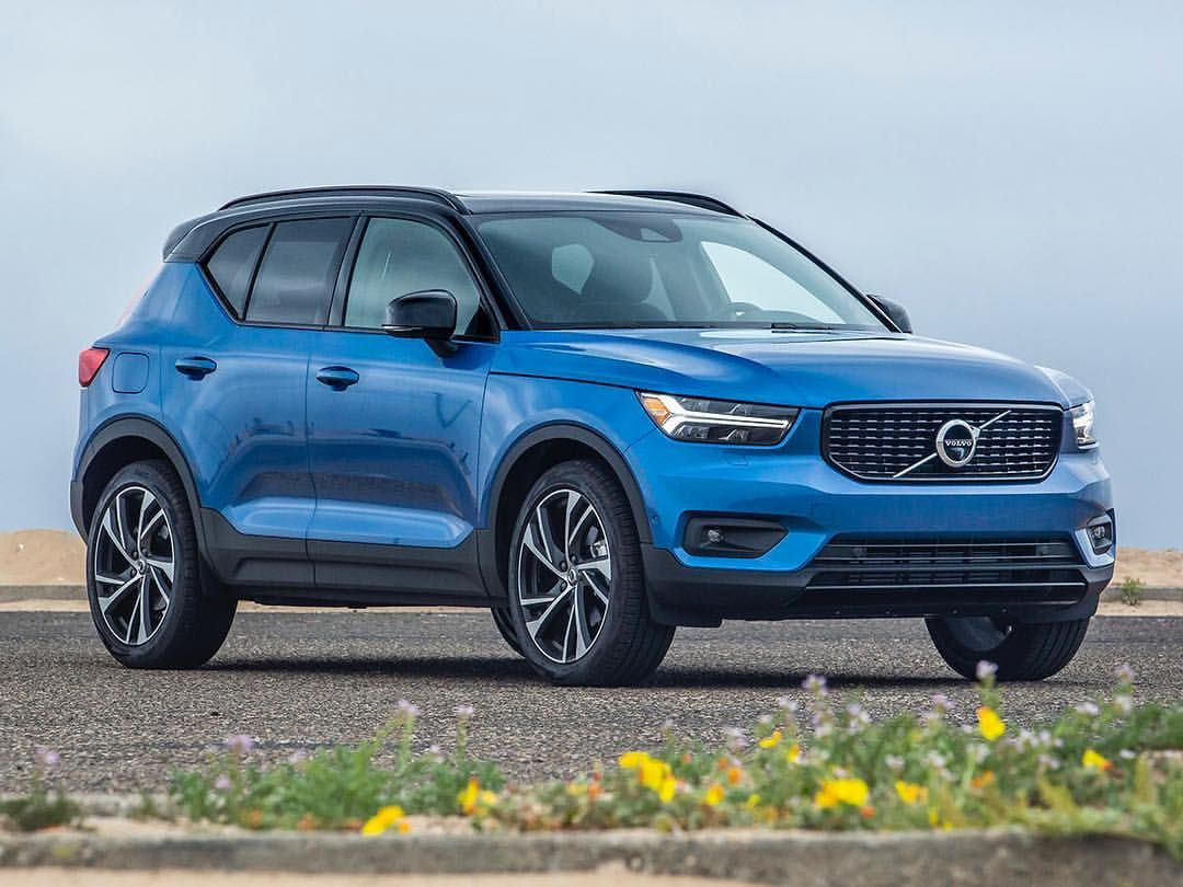 Volvo Xc40 Volvo Car Usa On Instagram We Are Proud To Announce