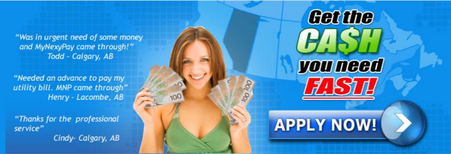 Payday loan eglinton image 9