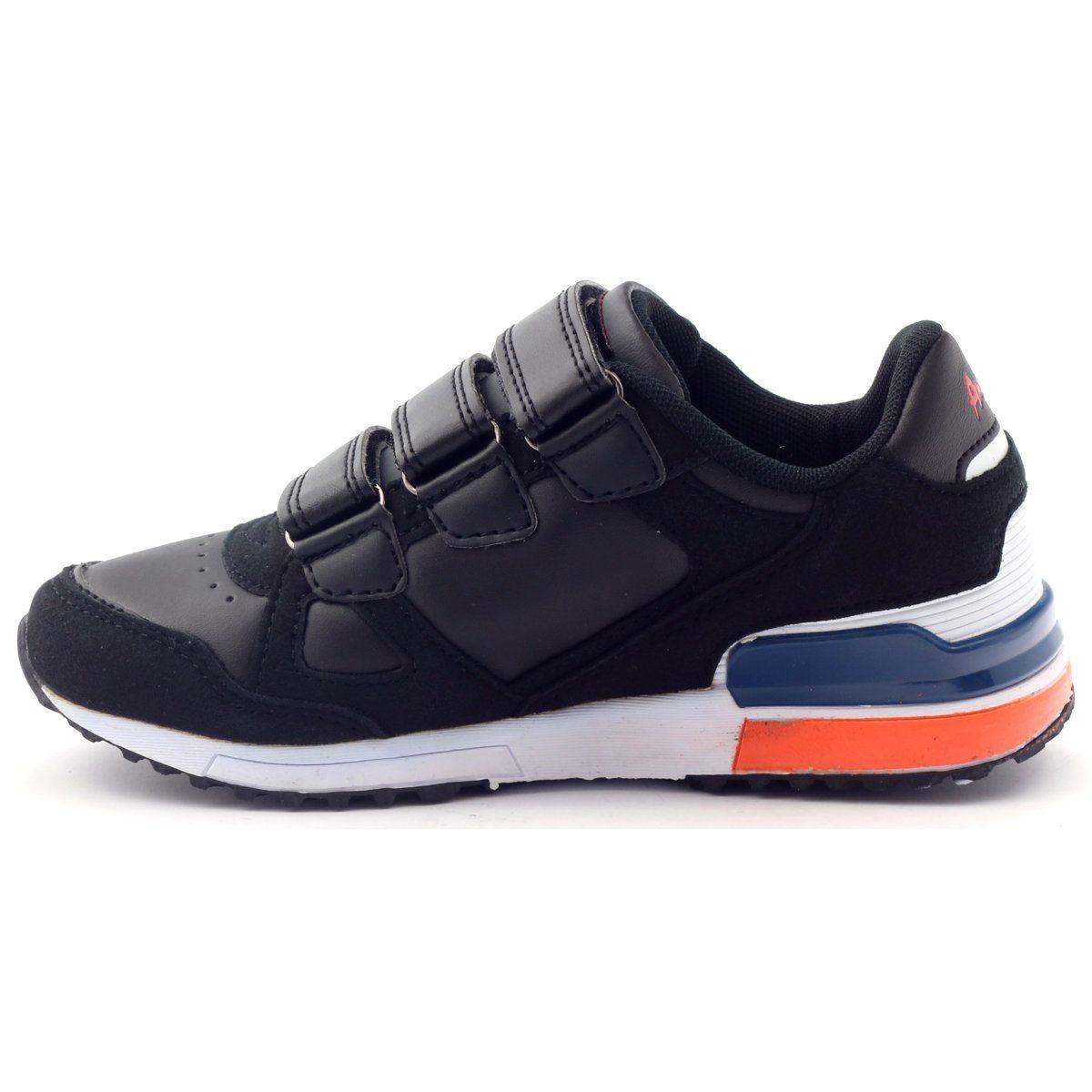 Sportowe Damskie Americanclub Czerwone Biale Buty Sportowe Na Rzepy American 4594 Czarne American Club Jordans Sneakers Shoes Air Jordans